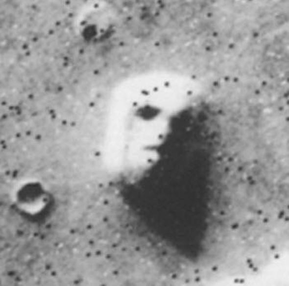 NASA tüm gerçekleri dünyadan saklıyor