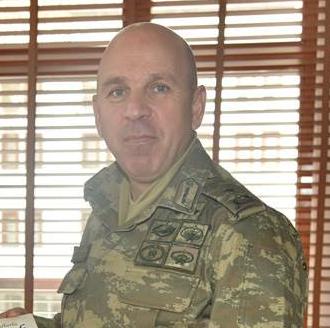 İşte Yüksek Askeri Şura (YAŞ) kararıyla terfi ettirilen komutanlar ve rütbeleri...