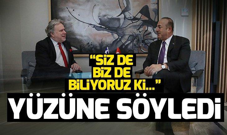 Türkiye'den Yunanistan'da FETÖ mesajı