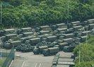 Dünyanın gözü o noktada! İşte 5 soruda Hong Kong'daki protestolar ve askeri yığınağın amacı...