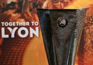 UEFA Avrupa Ligi'nde son 16 turu kuraları çekildi