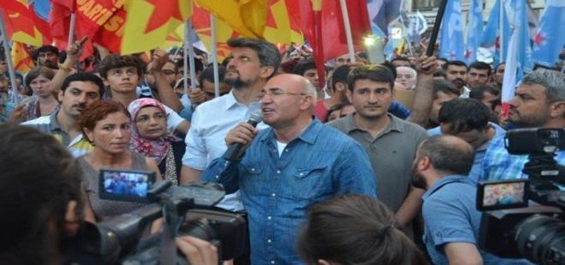 TİKA BAŞKANI SERDAR ÇAM'DAN CHP'Lİ TANAL'A CEVAP