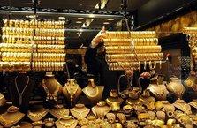 Altın tüm zamanların zirvesinde