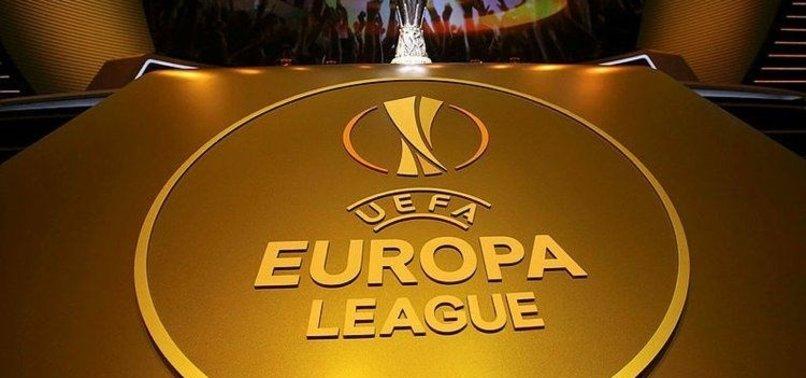 UEFA AVRUPA LİGİ GRUP MAÇLARI NE ZAMAN?