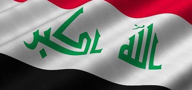IRAK'TAN KUDÜS AÇIKLAMASI: TRUMP'IN KARARINI...