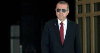 Başkan Erdoğan'dan bin yıllık oyunlara darbe