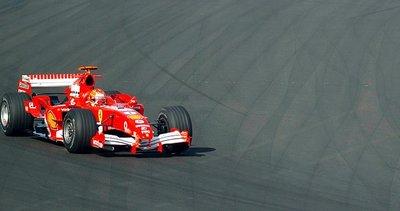 Michael Schumacher hakkında yeni gelişme! Hemşiresi bilgi verdi!