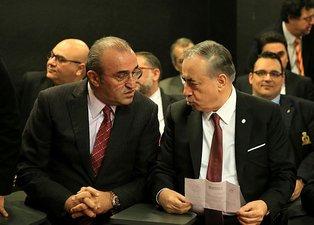 Galatasaray Eder'in peşine düştü!