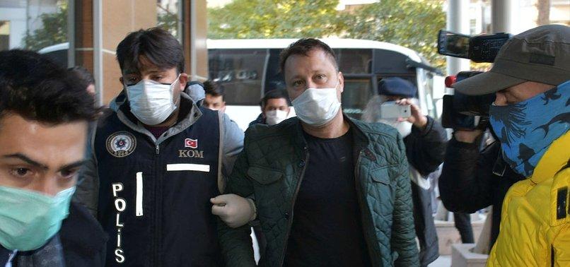 Son dakika: CHP'li Menemen Belediyesi'ne dev operasyon! Belediye Başkanı Serdar Aksoy tutuklandı