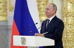 Putin'den flaş enerji açıklaması