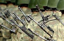 Askerlikte yeni model
