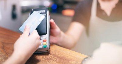 Son dakika: Kredi kullananlar dikkat! Temassız ödemelerde şifresiz işlem limiti 350 TL'ye yükseliyor