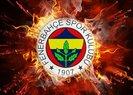 Son dakika: Fenerbahçe ilk transferini gerçekleştirdi