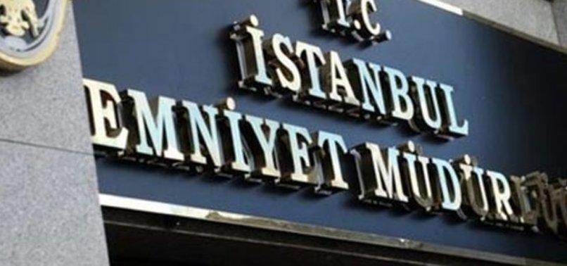 İSTANBUL'DA BAYRAM ÖNLEMİ! EMNİYET BU NUMARAYI VERDİ
