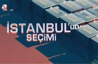 İstanbul'un Seçimi - 31 Mart 2019