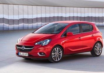 Tamamen elektrikli Opel Corsa geliyor