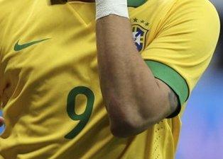 Galatasaray Brezilyalı golcünün peşinde