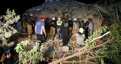 Son dakika: Emniyet Genel Müdürlüğü'nden İzmir depremi hakkında  tahkir ve tezyif edici paylaşım yapanlar hakkında açıklama
