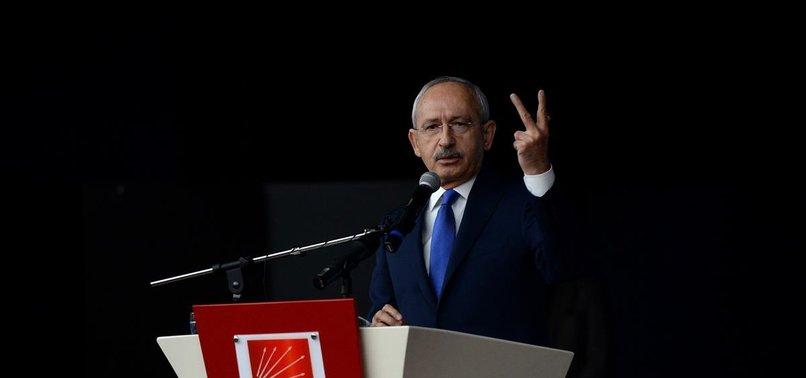 KANDİL'E OPERASYON KILIÇDAROĞLU'NU RAHATSIZ ETTİ