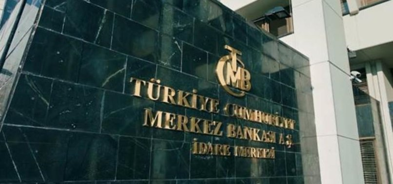 Son Dakika Merkez Bankası Yıl Sonu Enflasyon Tahminini Açıkladı