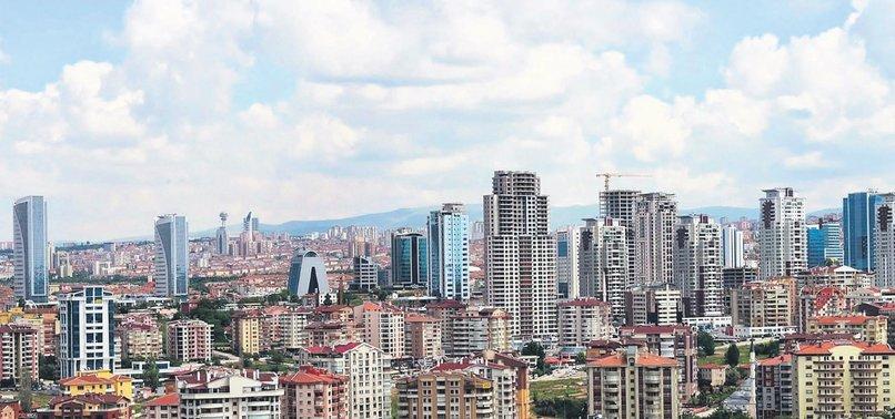 İSTANBUL'DA 50 BİN TL'YE EV