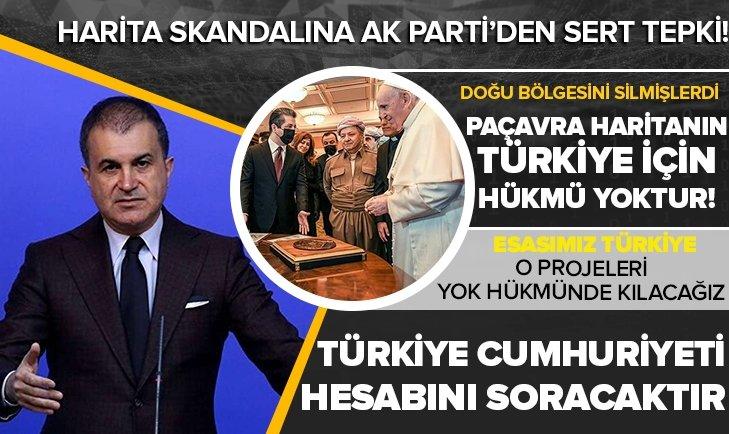 Türkiye Cumhuriyeti hesabını soracaktır