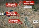 Son dakika: İran'daki koronavirüs Covid-19 tehdidi nedeniyle Gürbulak, Kapıköy, Esendere, Dilucu kara hudut kapıları kapatıldı | Video