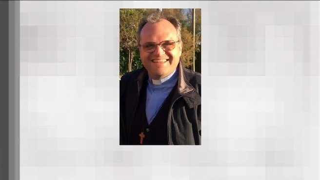 Rahip kilisenin 500 bin Euro'sunu çalıp kumar oynadı