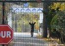 Tampon bölgede kalan DEAŞ'lı teröristin ABD'ye gönderilmesi için işlem başlatıldı