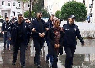 Antalya'da kaza yapıp öldüğü söylenen adamı eşinin eski nişanlısı dövdürtmüş