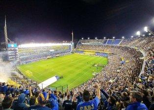 İşte dünyanın en ateşli 30 stadyumu! Üç büyüklerin stadı bakın kaçıncı sırada yer aldı?