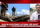 Son dakika: PKK'lı teröristlerden havanlı saldırı: 1 asker şehit  Video
