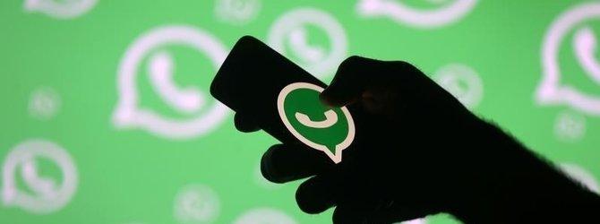 Whatsapp'tan çok konuşulacak Facebook uyarısı! Silin çünkü…