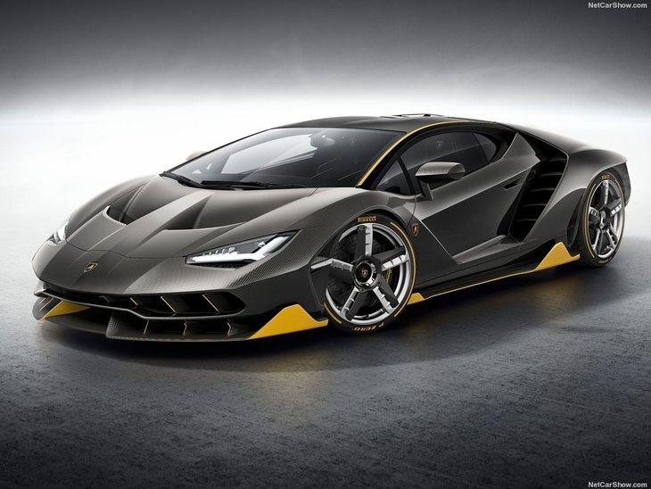 Lamborghini 2018 Fiyatlari