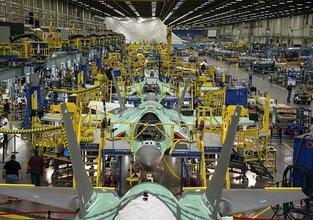 F-35'in teslimat töreninin yeri ve saati belli oldu