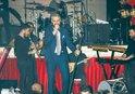 İBRAHİM TATLISES'TEN OĞLU İDO'YA: SEN BENİM ÇAKMAMSIN!