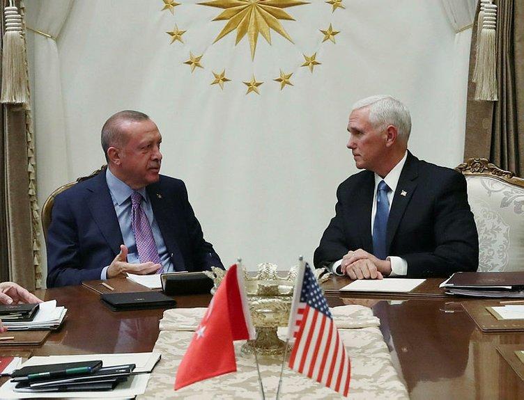 İSRAİL BASININDAN FLAŞ HABER: ABD'NİN ORTA DOĞU'DAKİ İTİBARI...