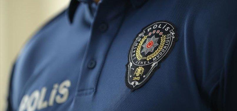 POLİSTEN DOLANDIRICILIK YÖNTEMLERİNE İLİŞKİN UYARI