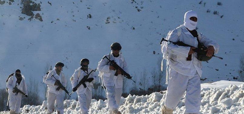 PKK'NIN SÖZDE SORUMLUSU YAKALANDI