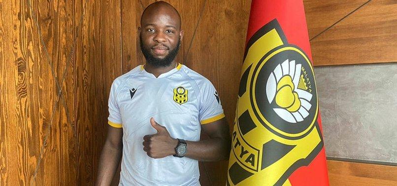 BtcTurk Yeni Malatyaspor Jody Lukoki'yi transfer etti
