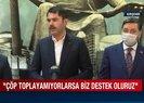 Bakan Kurumdan CHPli belediyelere çöp çağrısı