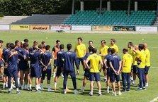 Fenerbahçe'de Cocu kimleri beğendi?