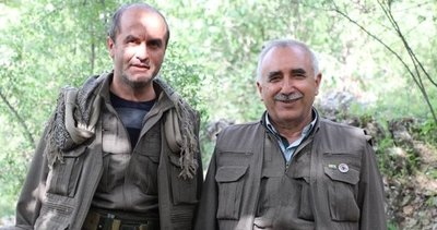 PKK terör örgütünün elebaşı Karayılan'dan itiraf: Çok önemli komutanımızı kaybettik