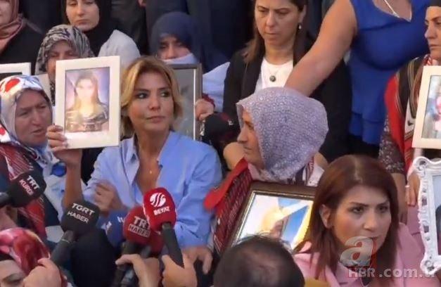 Sanatçılardan 'Diyarbakır Anneleri'ne destek ziyareti!