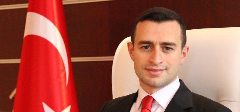 KADİR GÜNTEPE'NİN EŞİ DE GÖZALTINA ALINDI
