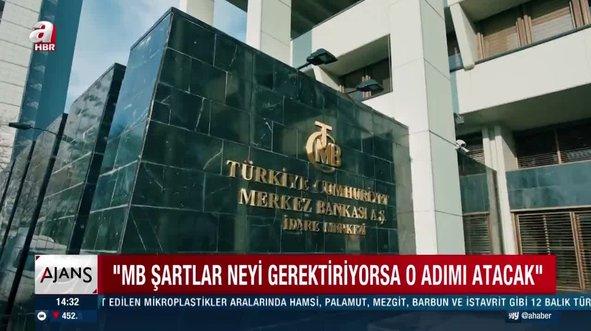 Merkez Bankası açıklaması