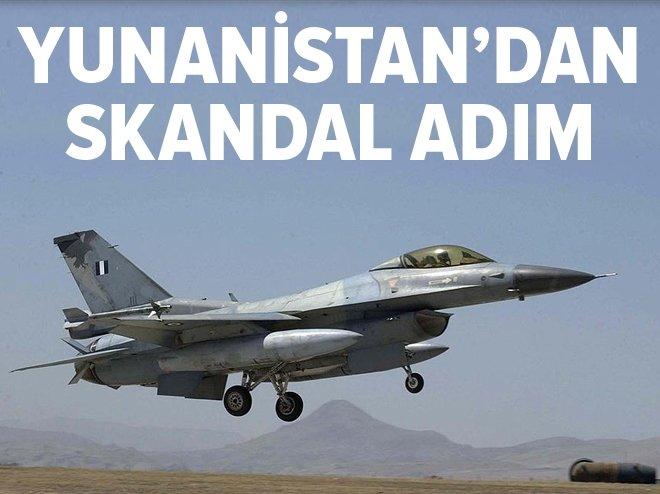 YUNANİSTAN, F-35 SAVAŞ UÇAĞI SİPARİŞİ VERDİ