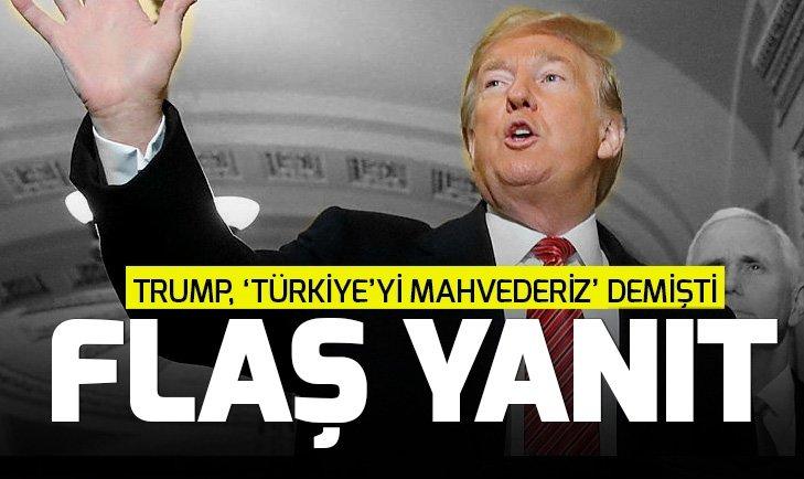 Son dakika: Cumhurbaşkanlığı'ndan açıklama: Türkiye'nin Kürtlerle hiçbir sorunu yoktur