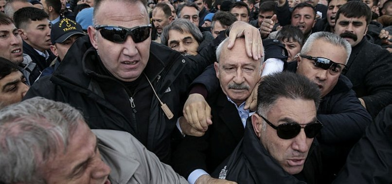 CHP'Lİ İSİMDEN SKANDAL AÇIKLAMA