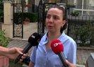 'Sınıf arkadaşı' Süleyman Turan'ı anlattı  Video
